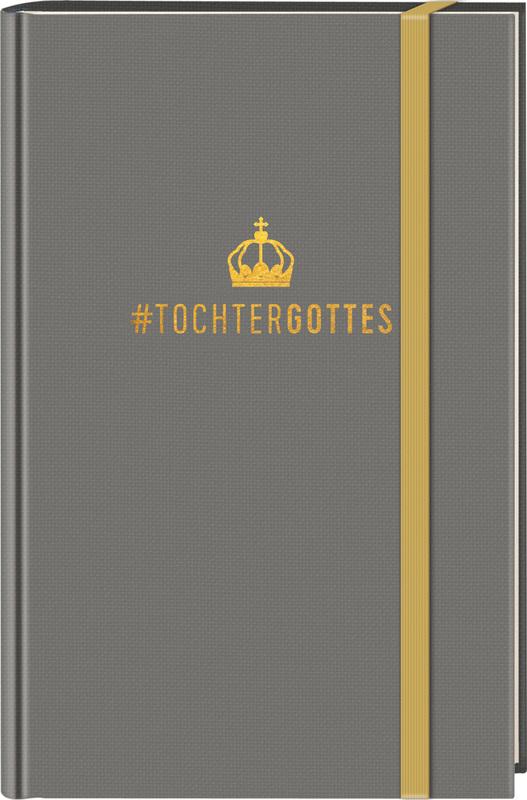 """Notizbuch """"Tochter Gottes"""""""