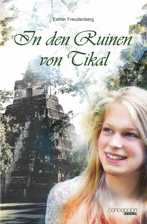 In den Ruinen von Tikal