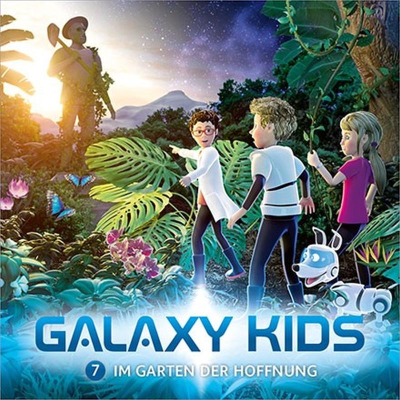 Galaxy Kids - Im Garten der Hoffnung (7)