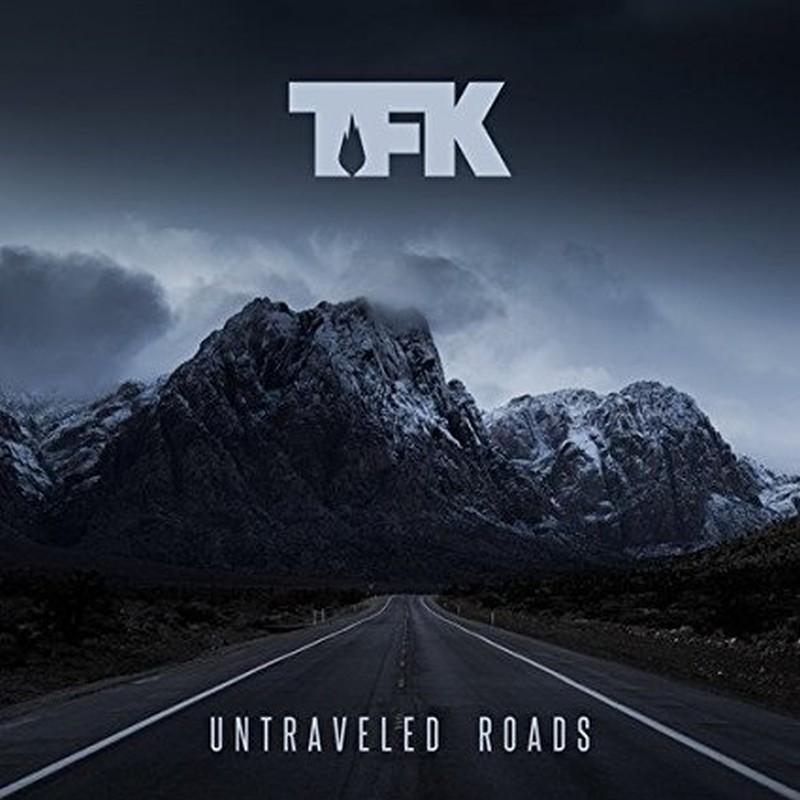 Untraveled Roads (live)
