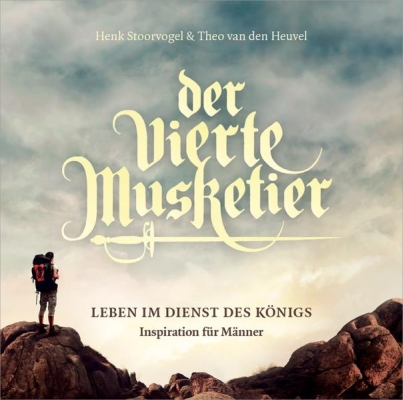 Der vierte Musketier - Hörbuch mp3