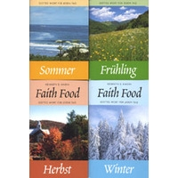Faith Food - 4er Set