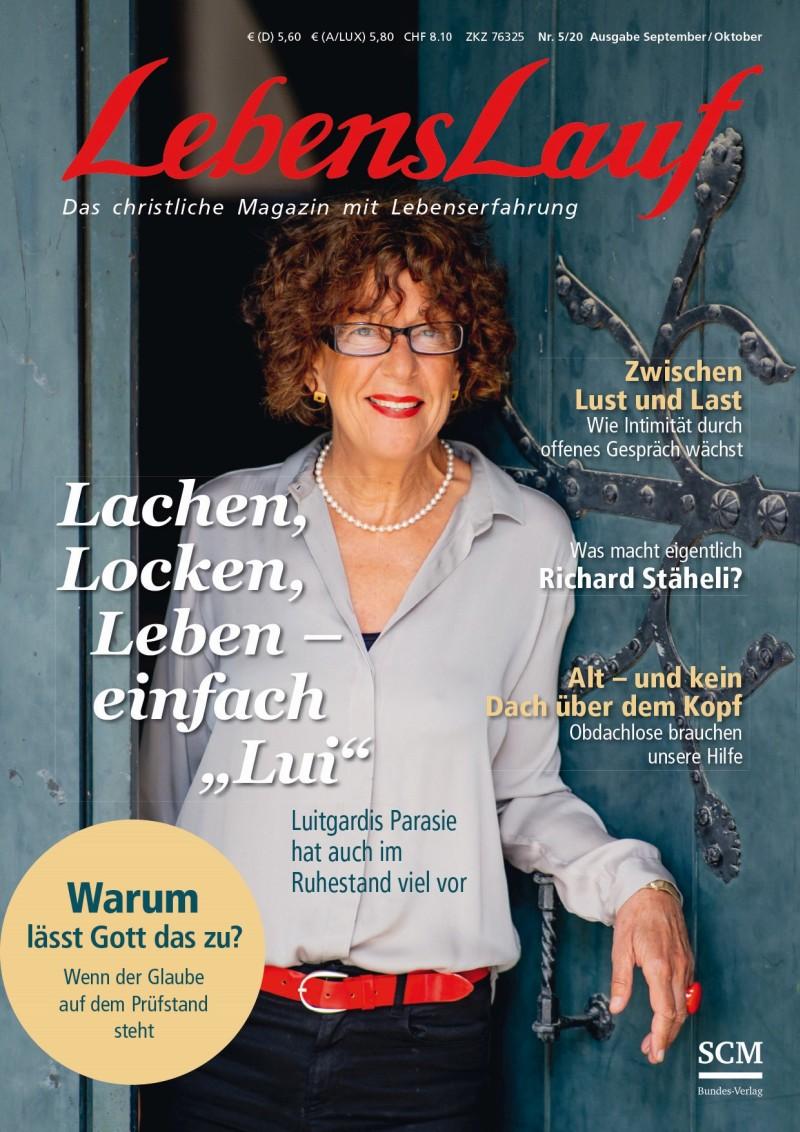LebensLauf 05/2020