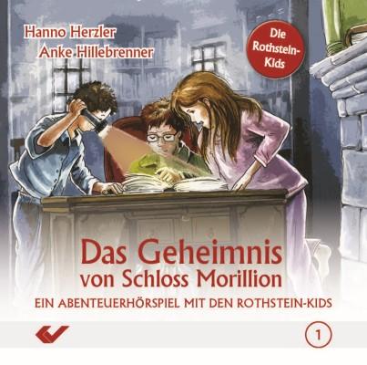 Das Geheimnis von Schloss Morillion (1)