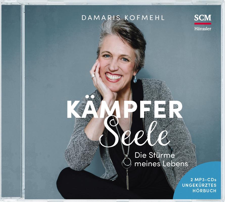 Kämpferseele - Hörbuch (Mp3)