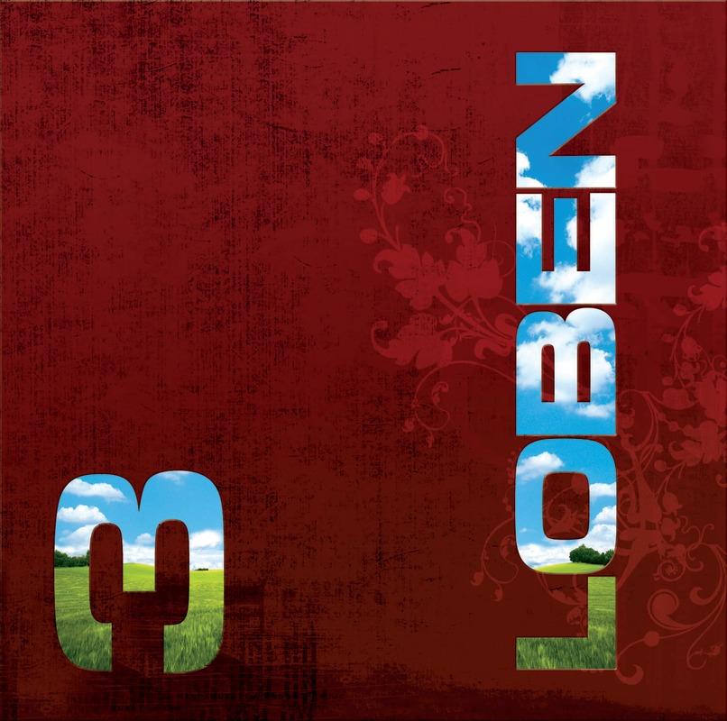 Loben 3 - die CD