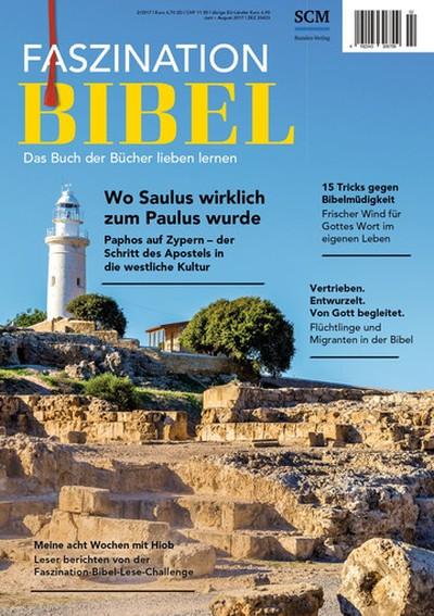 Faszination Bibel 02/2017