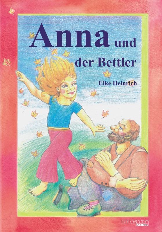Anna und der Bettler