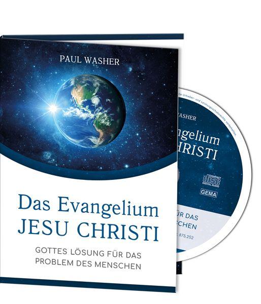 Das Evangelium Jesu Christi - Audio Hörbuch