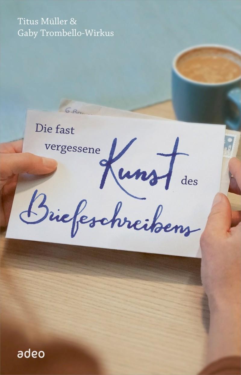 Die fast vergessene Kunst des Briefeschreibens