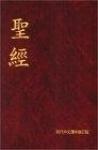 Bibel Chinesisch - modern