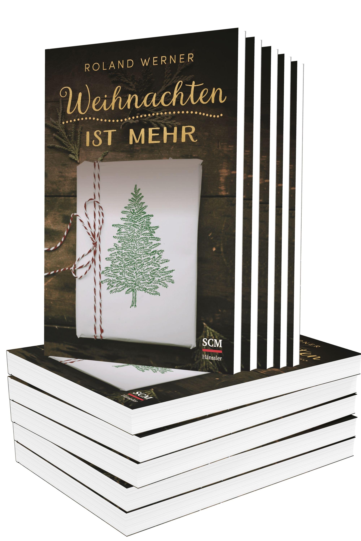 """Verteilpaket """"Weihnachten ist mehr"""""""