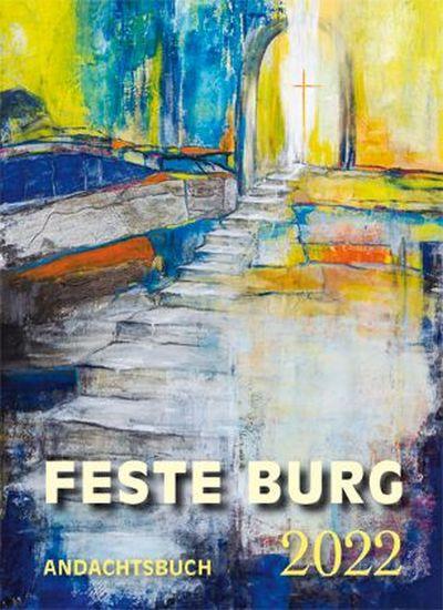 Feste Burg Kalender 2022 - Großdruck