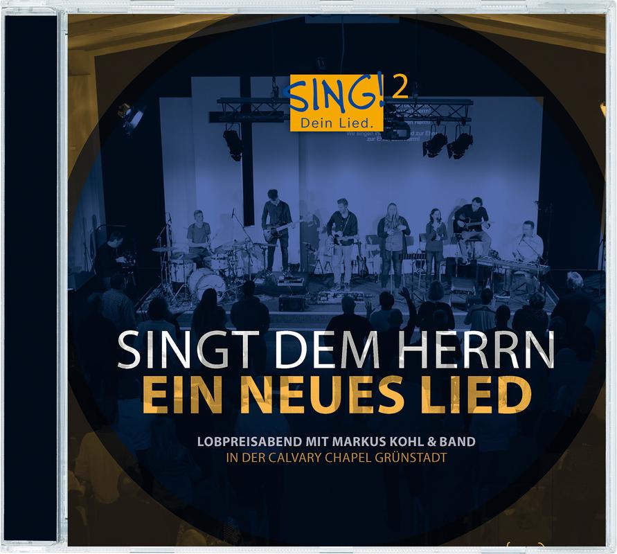 Singt dem Herrn ein neues Lied