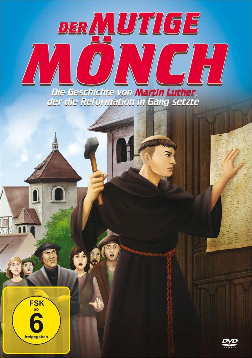 Der mutige Mönch