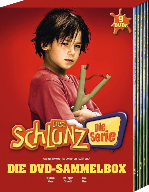 Der Schlunz - Die Serie