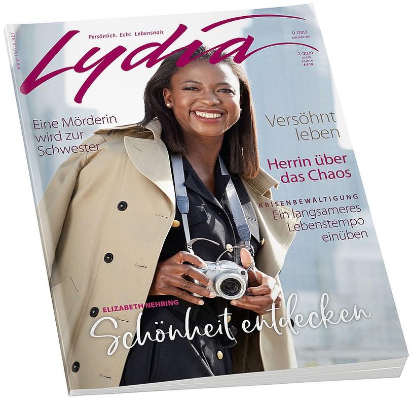 Lydia, 2. Quartal 2020