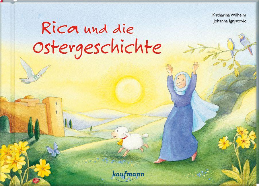 Rica und die Ostergeschichte