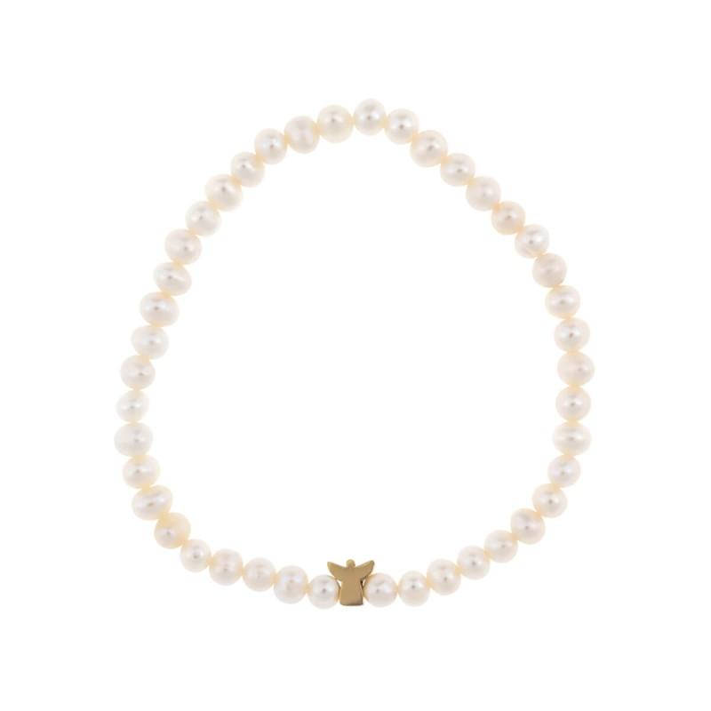 "Armband Perlen ""Engel"""