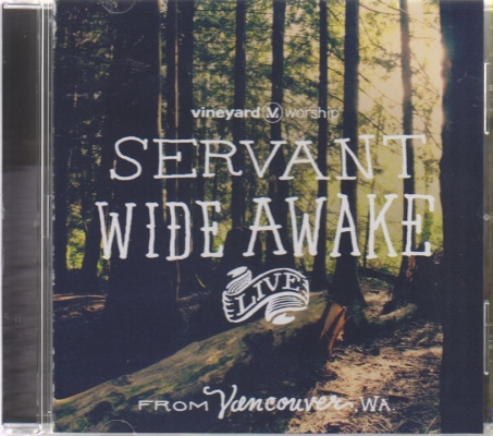 Servant Wide Awake