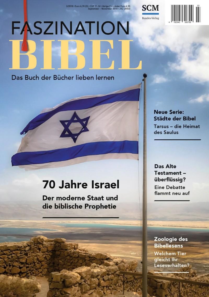 Faszination Bibel 03/2018