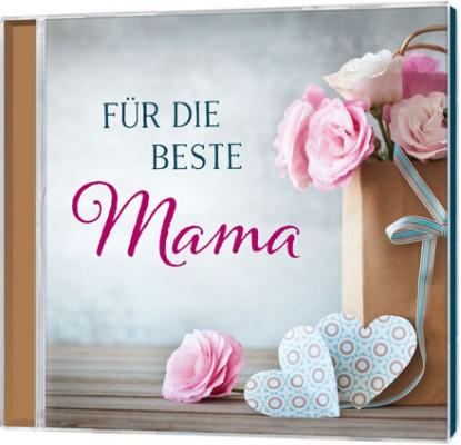 Für die beste Mama