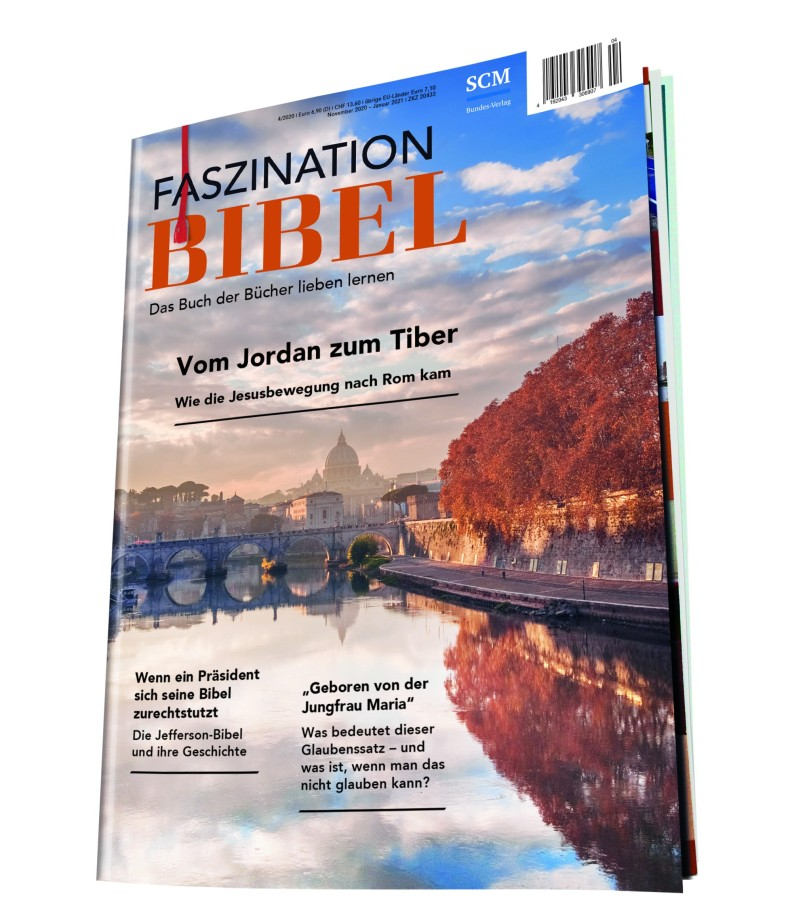 Faszination Bibel 04/2020