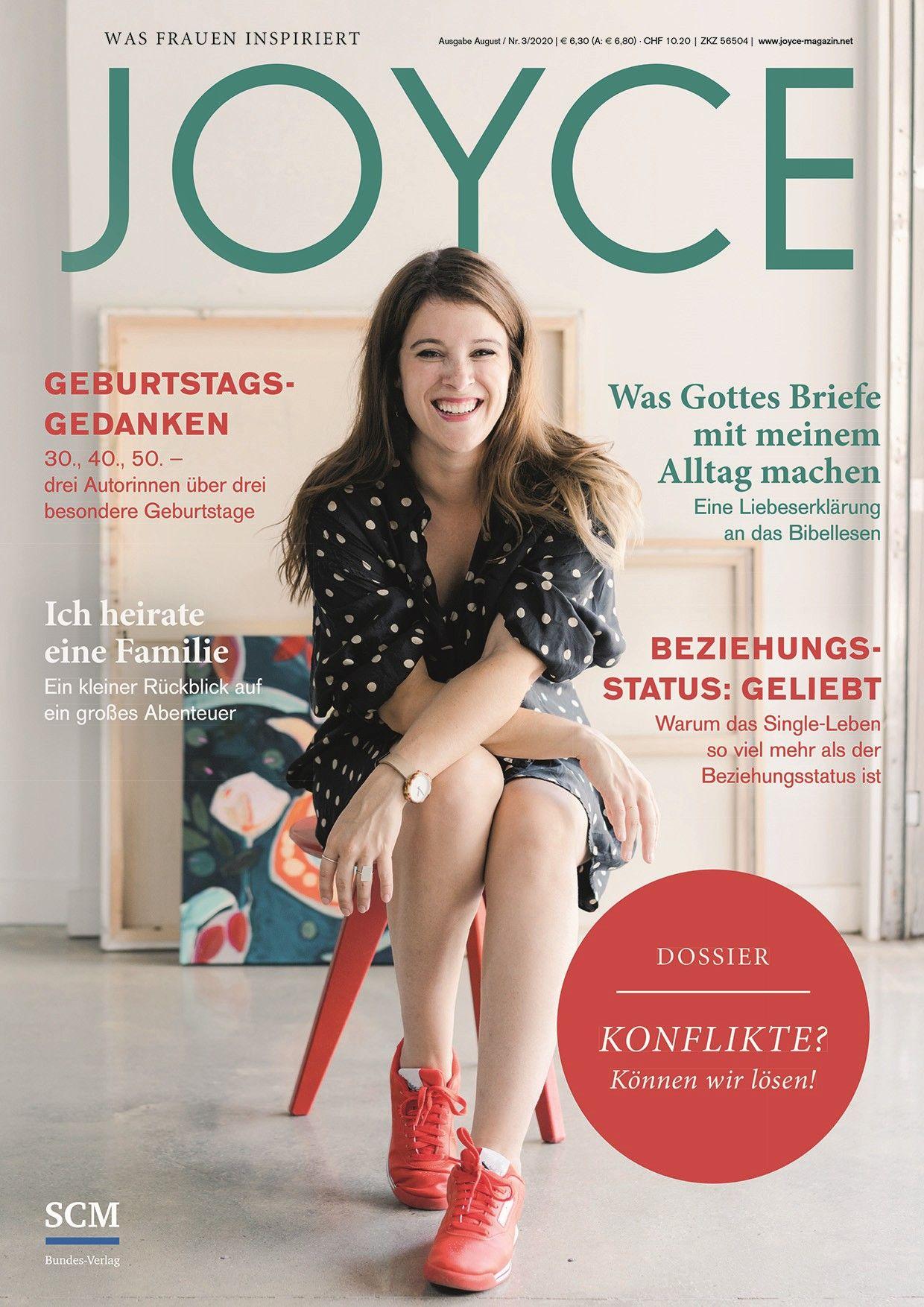 Joyce 03/2020