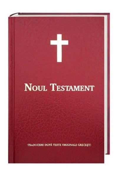 NT rumänisch (ältere Übers.)