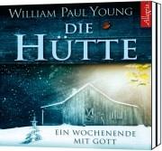 Die Hütte - Hörbuch