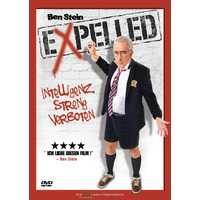Expelled - Intelligenz streng verboten