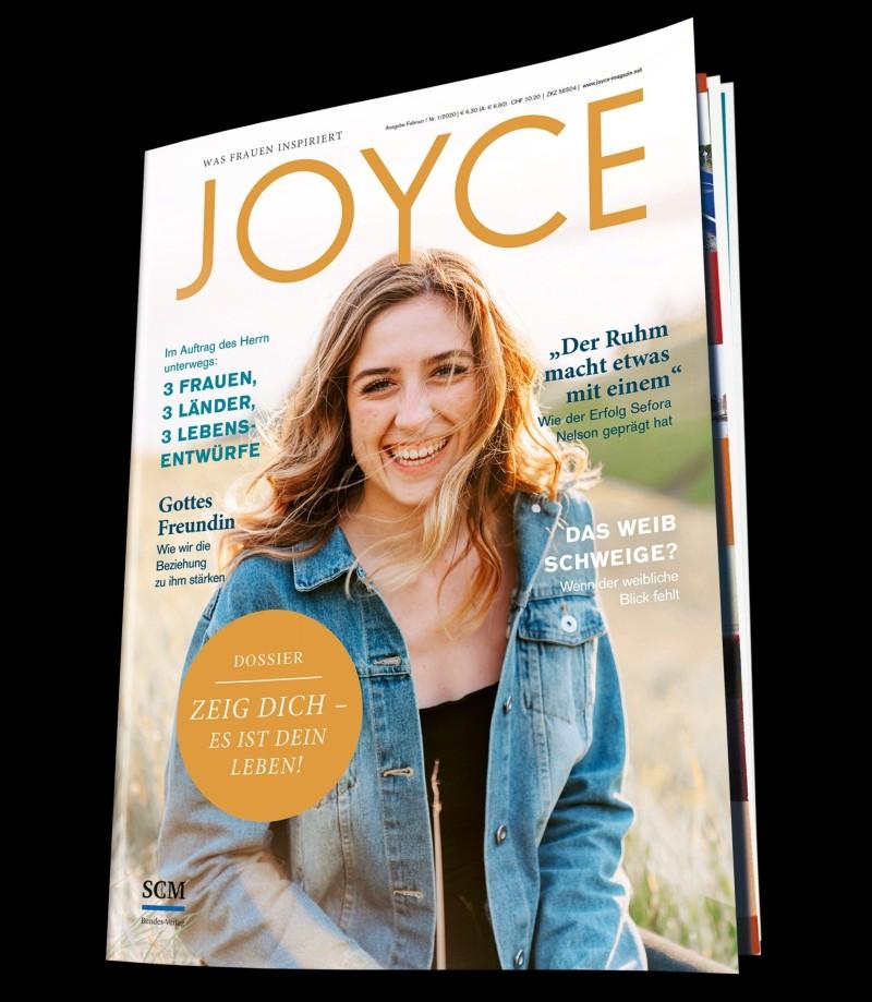 Joyce 01/2020