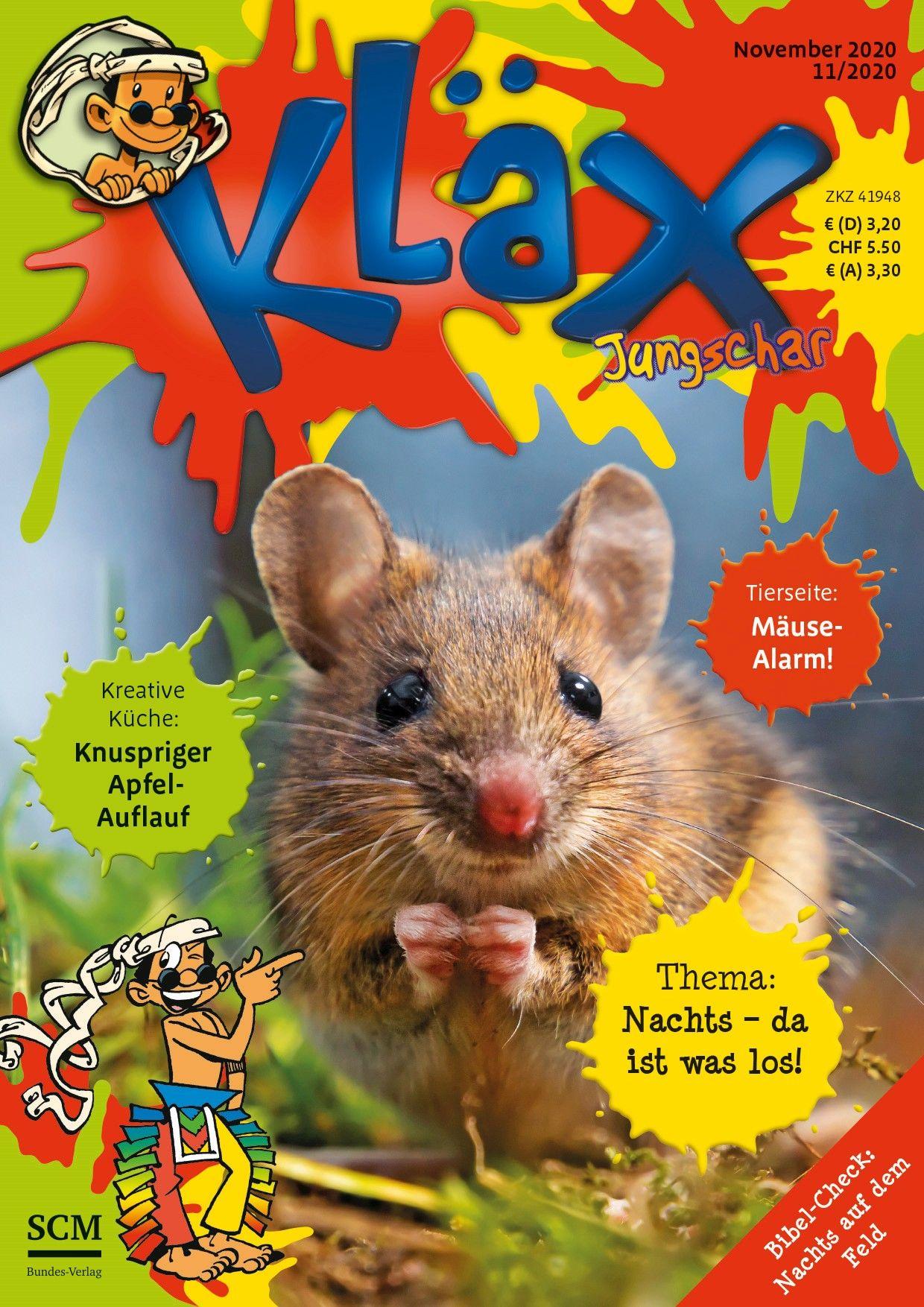 KLÄX 11/2020