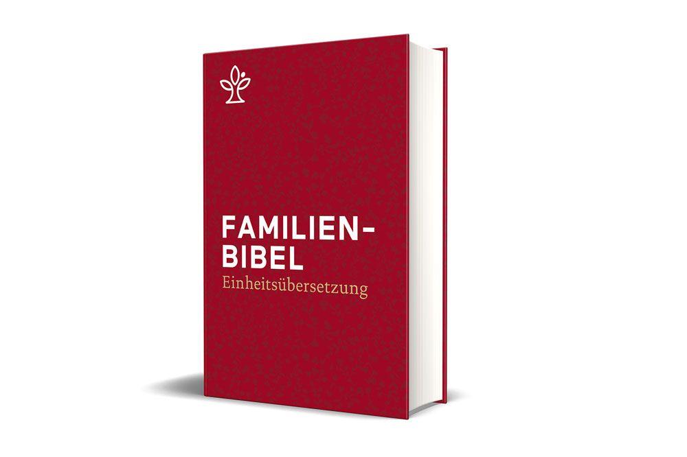 Familienbibel - Einheitsübersetzung