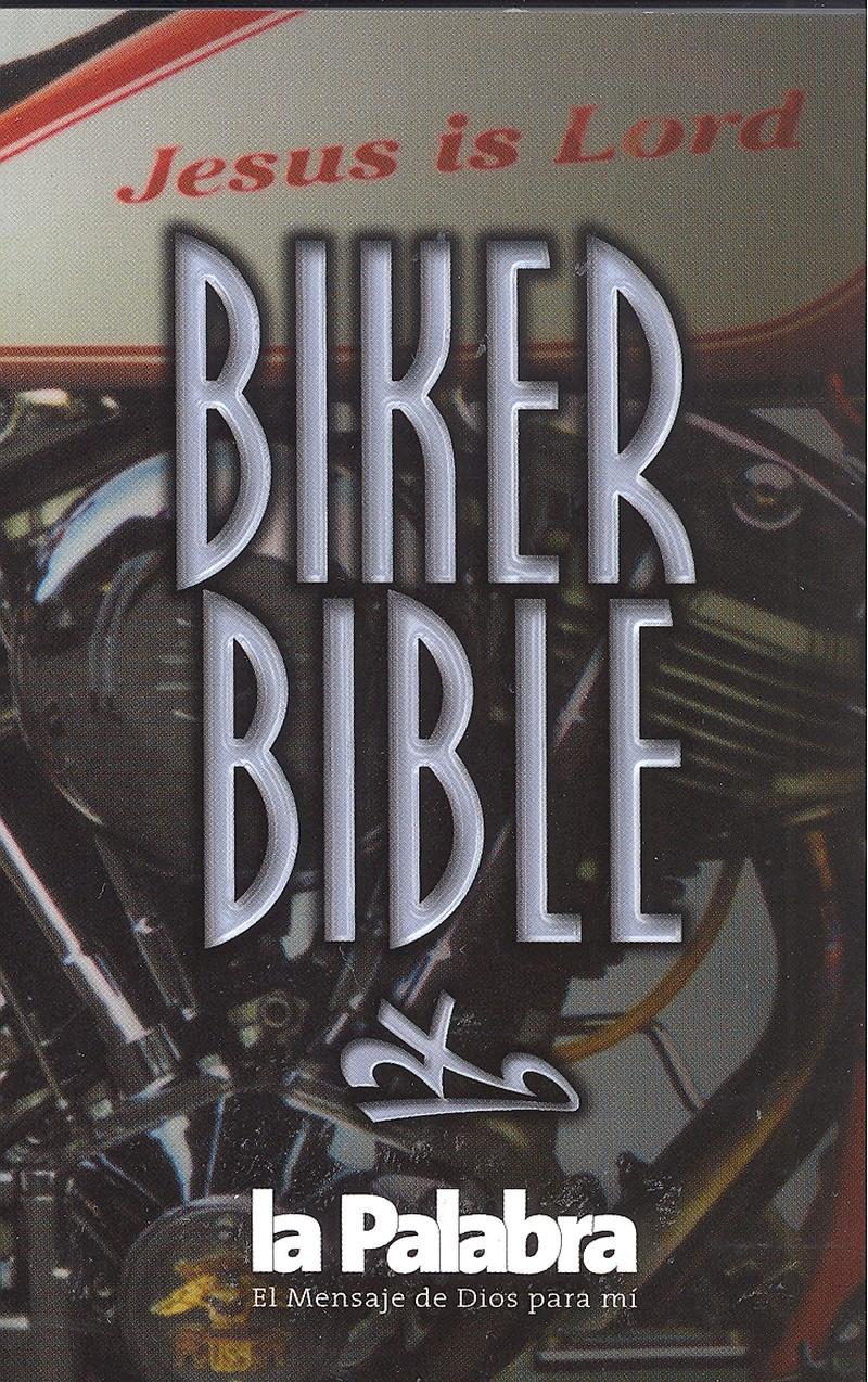 Biker Bibel - spanisch