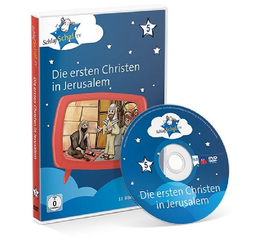 Die ersten Christen in Jerusalem
