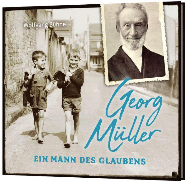 Georg Müller - MP3