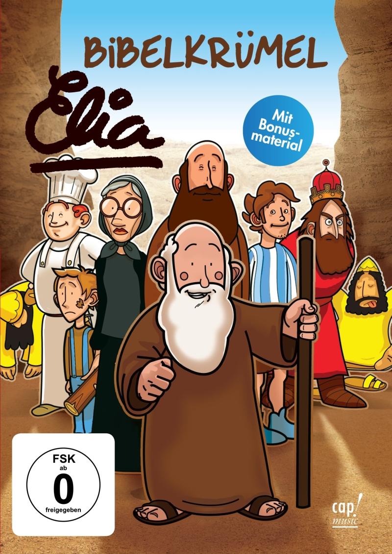 Bibelkrümel - Elia