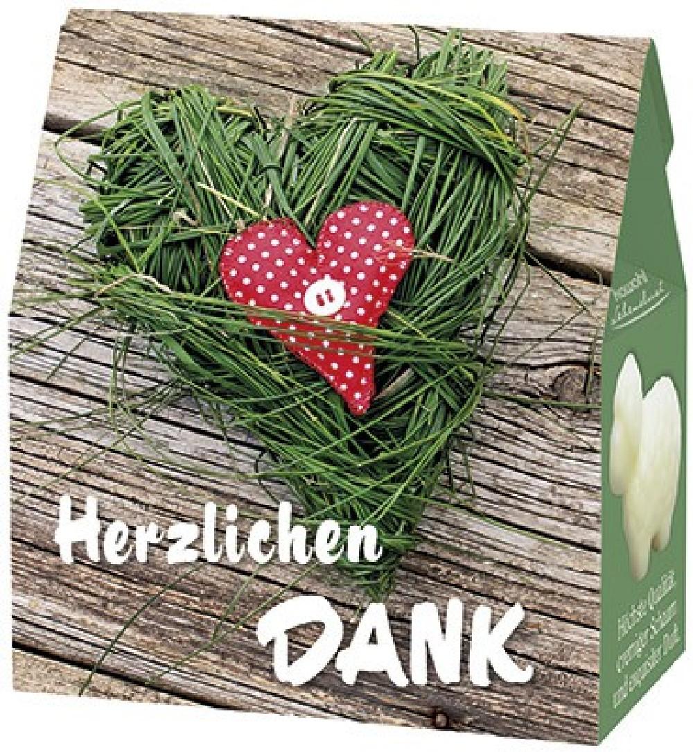 """Schafmilchseife Schaf """"Herzlichen Dank"""""""