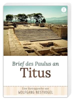 Brief des Paulus an Titus