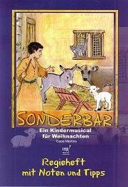 Sonderbar - Liederheft